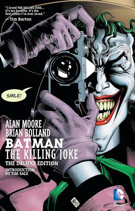 The killing joke (1988)