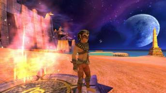 Desde el antiguo egipto, ¡Sphinx llega a la Nintendo Switch! 3
