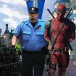 Disney, Deadpool