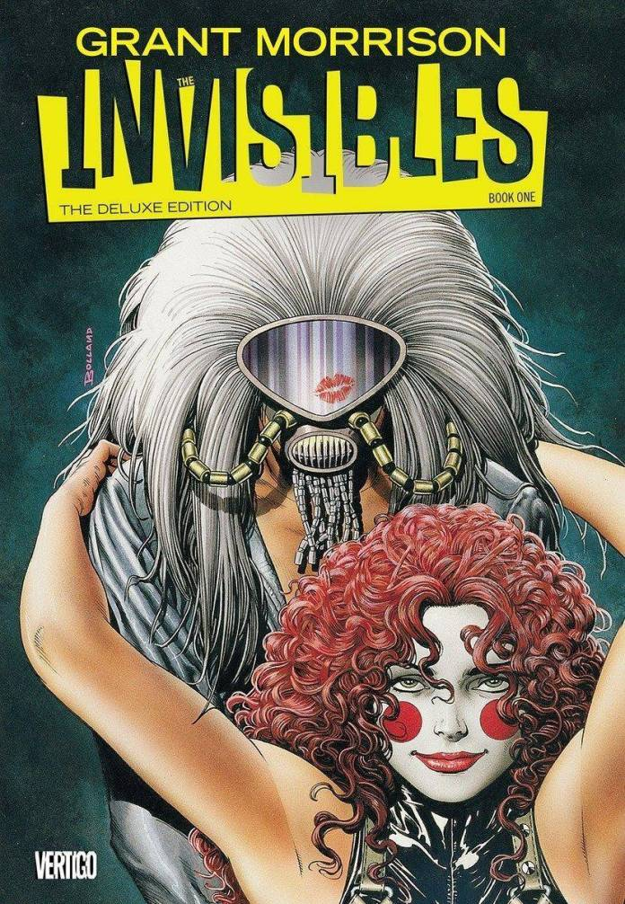The Invisibles (1994-2000)