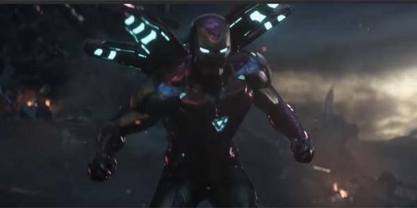 Reseña: Avengers ENDGAME 3
