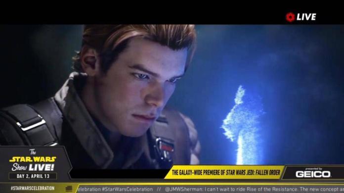 Star Wars Celebration 2019: Conoce todo de Star Wars Jedi Fallen Order 2