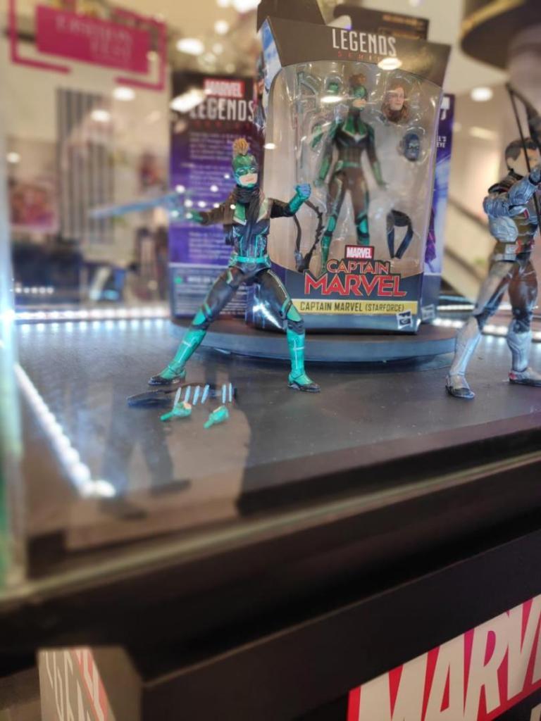 ¡Conoce los juguetes de Avengers Endgame, ya están a la venta! 1