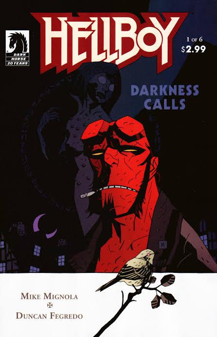 Hellboy: Darkness Call (2007)