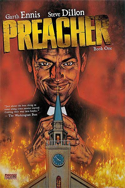 The Preacher (2009)