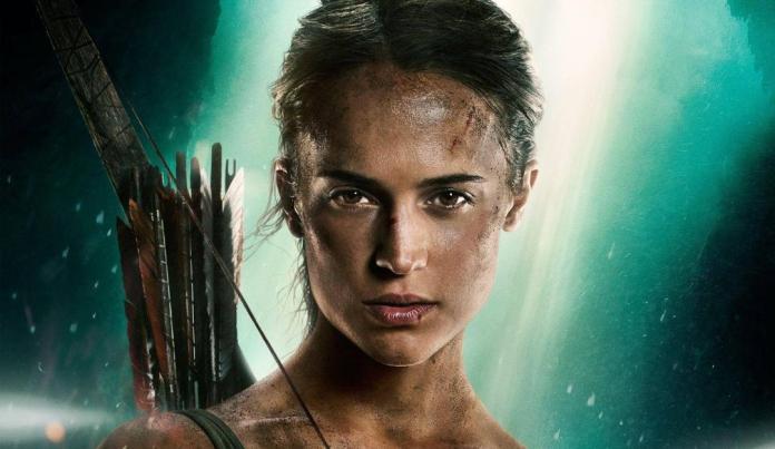 Tomb Raider 2 se pospone indefinidamente 2
