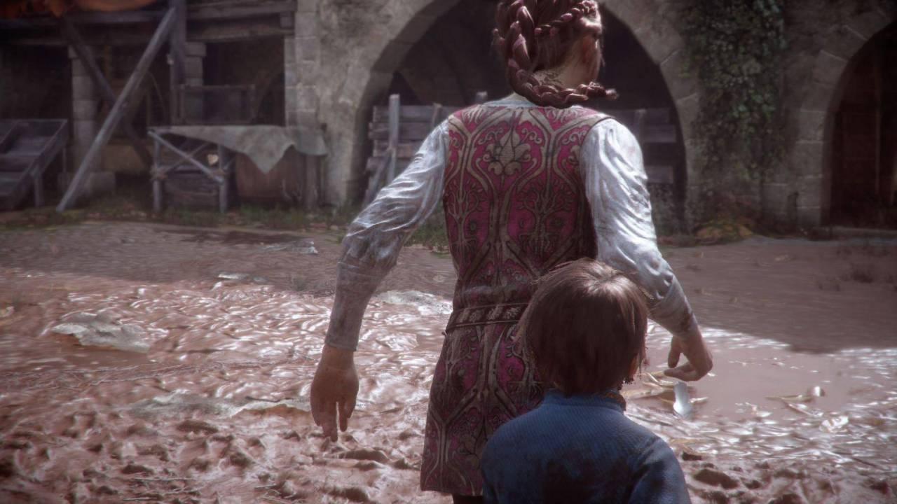 Reseña - A Plague Tale: Innocence 4