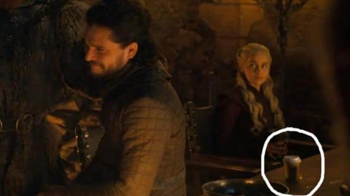 Fanáticos encuentran error en 'The Last of the Starks' 1