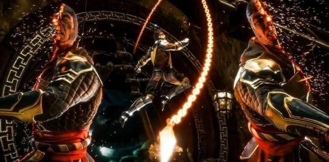 Trabajador de Mortal Kombat 11 con estrés postraumático por la violencia del juego 1