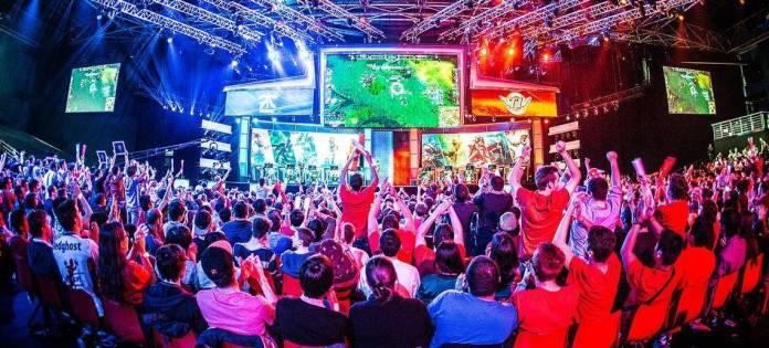 Tv Azteca abre un espacio para los eSports en México 2