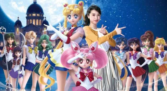 Universal presenta nueva promo de su atracción de Sailor Moon 1