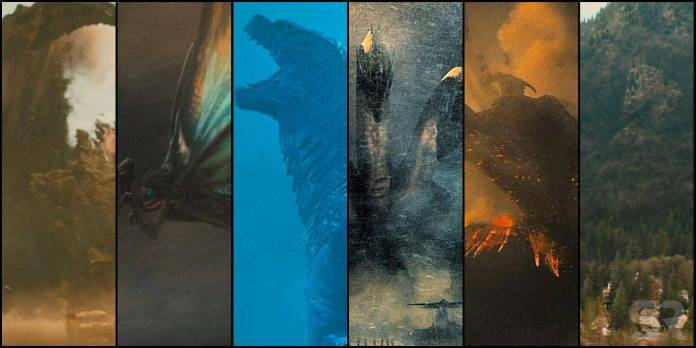 Reseña: Godzilla: King of the Monsters 2