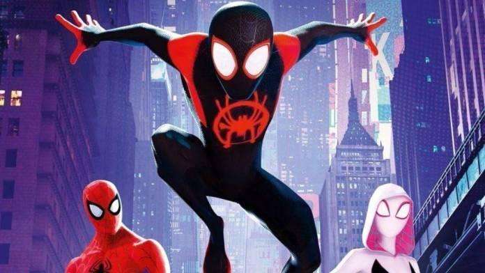 Spider-Man: Into the Spider-Verse anuncia su secuela 1