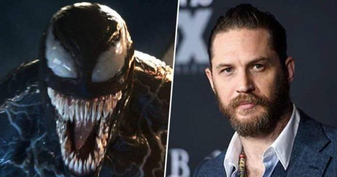 Confirmado: Tom Hardy regresa para Venom 2 1