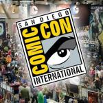 San Diego Comic Con, SDCC, San Diego, Comic-Con