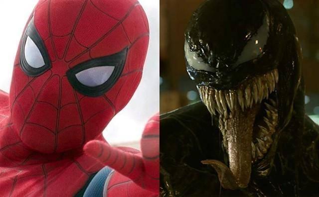 Kevin Feige ve posible el crossover de Spider-Man y Venom 1
