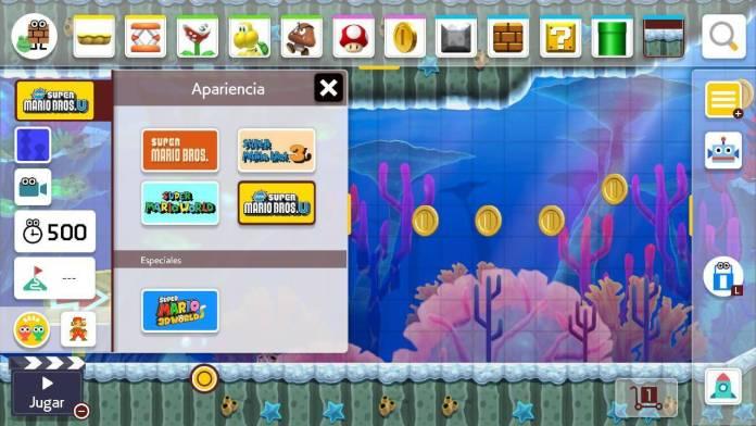 Reseña: Super Mario Maker 2, diversión y creatividad infinita 1