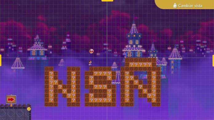 Reseña: Super Mario Maker 2, diversión y creatividad infinita 3