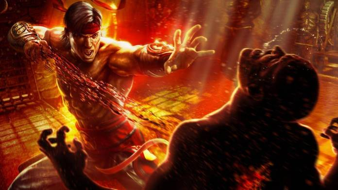 Rumor: Mortal Kombat Kollection llegará a PS4, XBO, PC y Switch 1