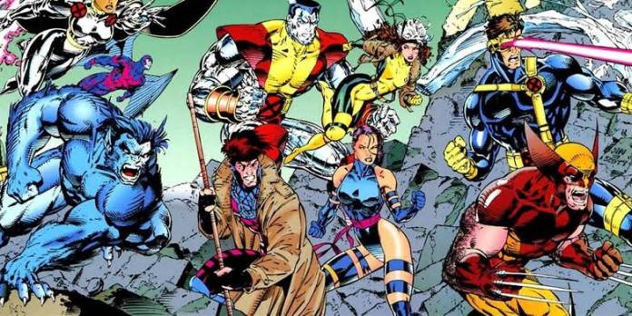 #SDCC2019 Hasbro recrea la portada X-Men # 1 de Jim Lee 1