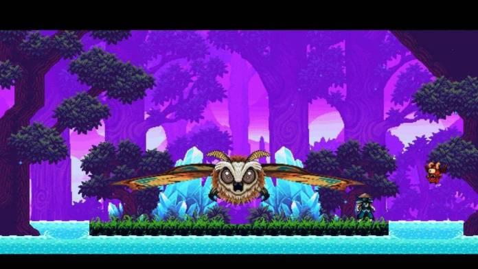 Reseña: The Messenger, el sucesor espiritual de Ninja Gaiden 2