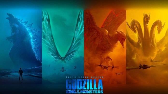 Monarch tiene un comunicado para ti sobre Godzilla 1