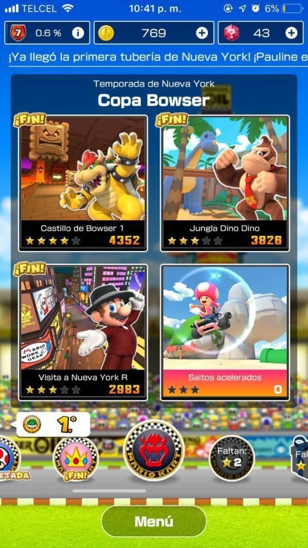 Mario Kart Tour: ¿Vale la pena? 4