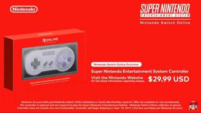 Resumen: Nintendo Direct (04/08/19) 3