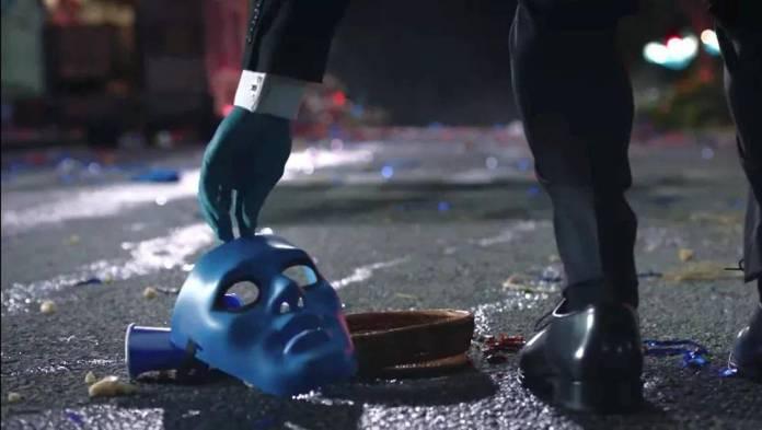 Damon Lindelof: ¿Es posible una temporada 2 de Watchmen? 1