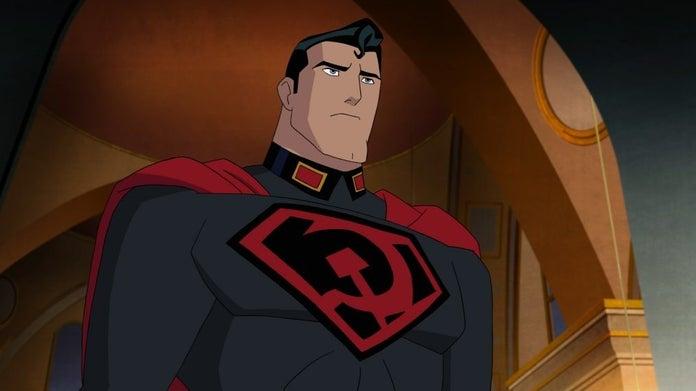 Reseña: Superman Red Son 1