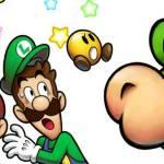 AlphaDream Mario & Luigi Background