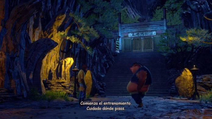 Reseña: Monkey King Hero is Back 29