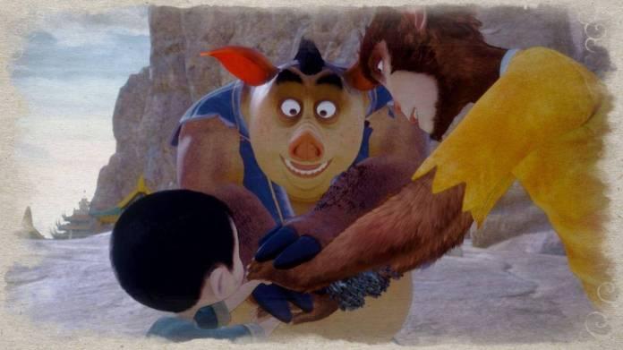 Reseña: Monkey King Hero is Back 36