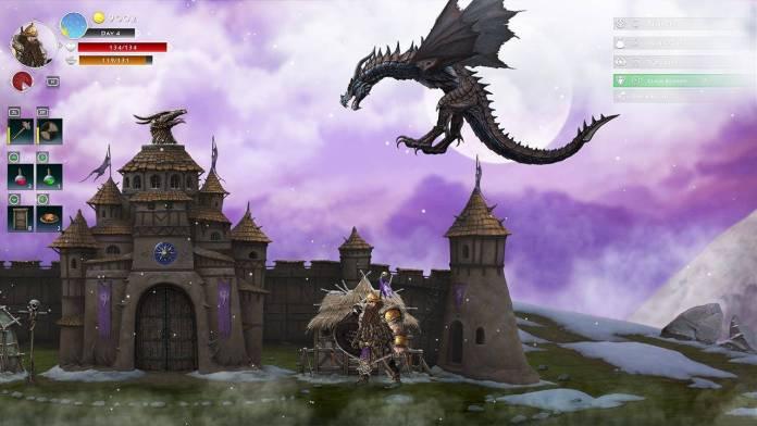Reseña: Niffelheim para Nintendo Switch (PC,PS4,XBO) 1