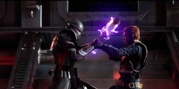 Jedi Fallen Order (Battle)