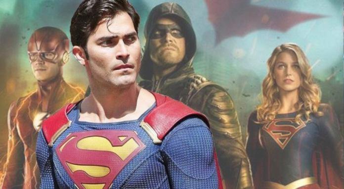 Superman, Arrowverse