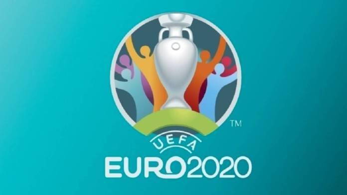 Euro 2020 (Póster)