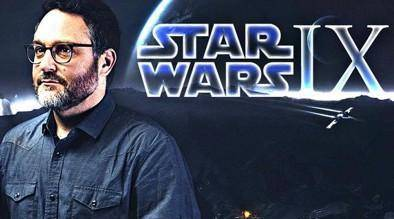 Star Wars, Colin Trevorrow