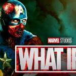 Marvel What if, Marvel Zombies, Captain America