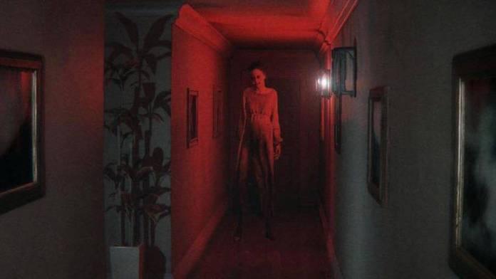 Mod de PT te deja explorar Silent Hills 1