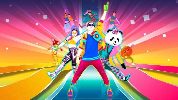 Just Dance: ¡Libérate en casa! 1