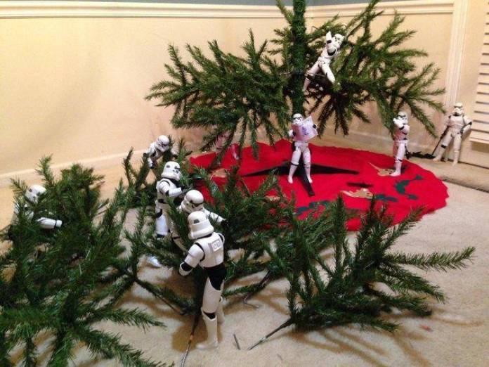 Arbol de Navidad (Canon)
