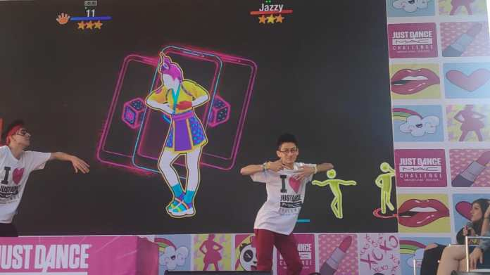 Just Dance MAC Challenge CDMX, antesala a Brasil 2020 12