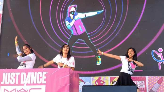 Just Dance MAC Challenge CDMX, antesala a Brasil 2020 7