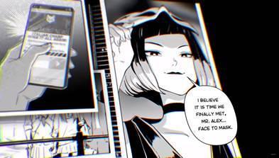 Asphalt 9: Legends (Manga)