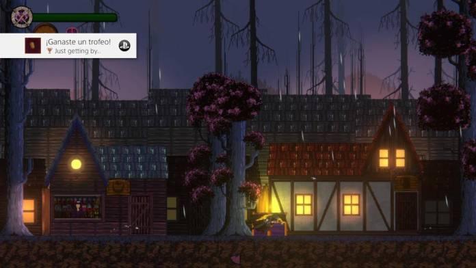 Reseña : Rift Keeper (PS4) 1