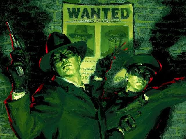 'The Green Hornet' tendrá reboot 1