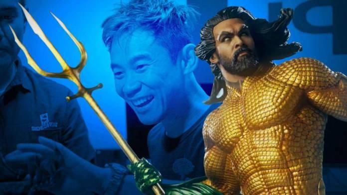 Aquaman 2 se llamará 'The Lost Kingdom' 1