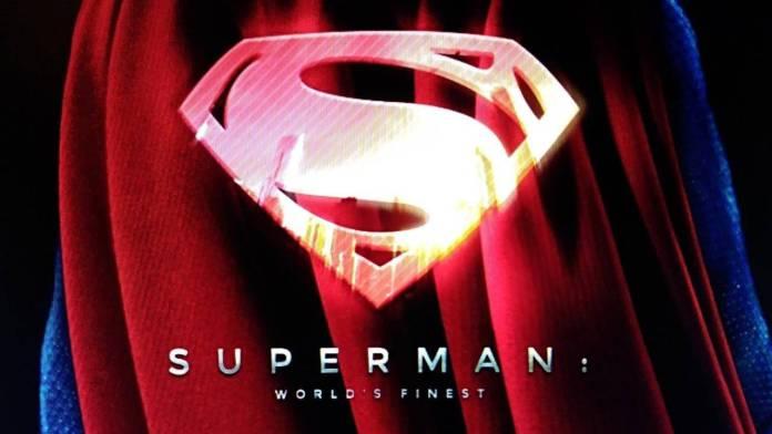 Rocksteady, Superman, Worlds Finest