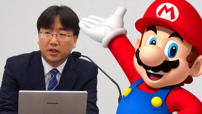 Nintendo habla del futuro de las consolas